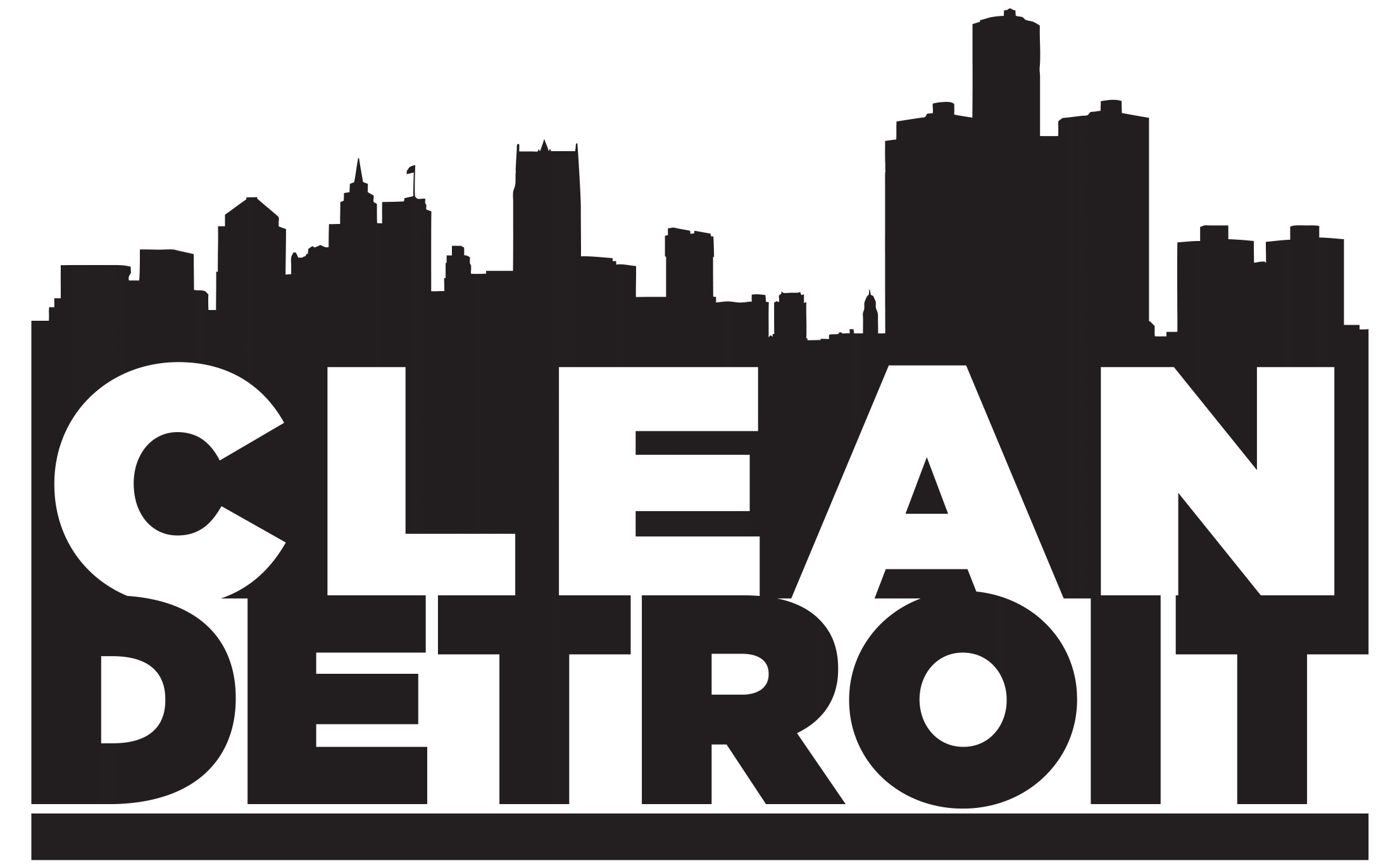 Shop #CleanDetroit