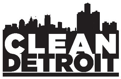 Shop #CleanDetroit